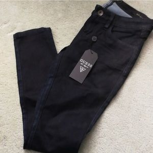 GUESS Brittney skinny jeans NWT